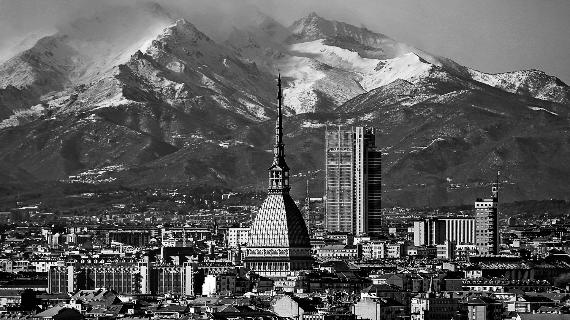 TORINO IS A CITY THAT CAN SURPRISE THE WORLD